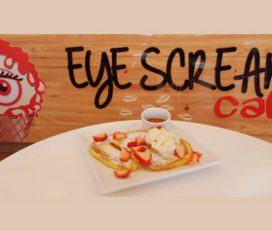 Eye Scream Café