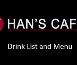 Han's Cafe Rockingham