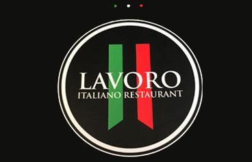 Lavoro Italiano Restaurant