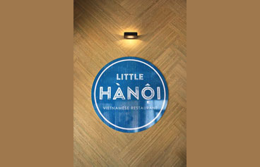 Little Hanoi Restaurant