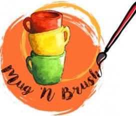 Mug 'n Brush