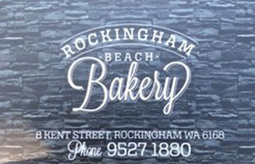 Rockingham Beach Bakery