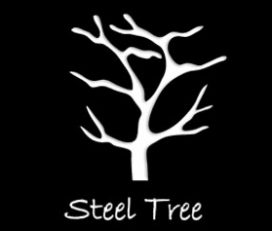 Steel Tree Rockingham