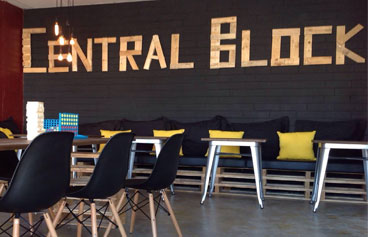 Central Block Coffee