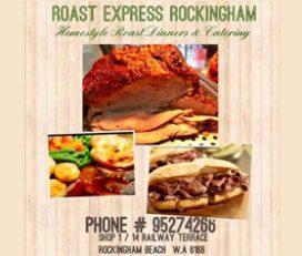 Roast Express
