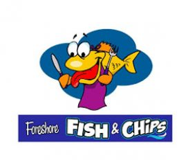 Rockingham Foreshore Fish & Chips