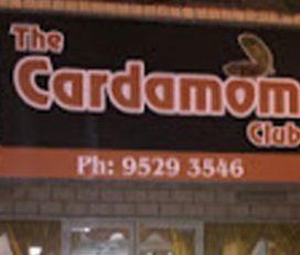 The Cardamom Club