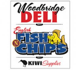 Woodbridge Supa-Deli English Fish & Chips