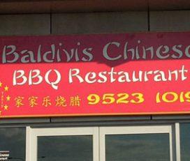 Baldivis Chinese BBQ Restraurant