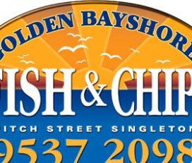 Golden Bayshore Fish & Chips