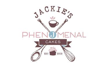 Jackie's Phenomenal Cakes