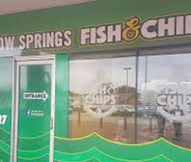 Meadow Springs Fish & Chips