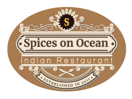 Spices On Ocean